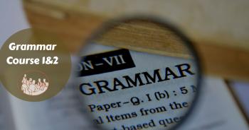 English Grammar/Writing Course (Basic 1 & 11) @ Belize Institute of Management